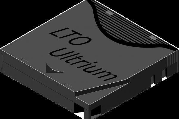 Certified LTO Media
